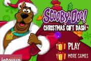 Scooby Doo ve Yılbaşı Hediyesi