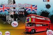 Çift Katlı Londra Otobüsü