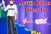 Justin Bieber Giydir