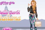 Barbie İtalya'da