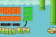 Flappy Bird Stick Man