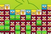 Angry Birds Balon Patlatma