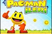 Pac-Man İleri