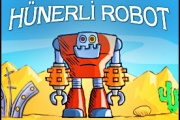 Hünerli Robot