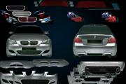 BMW Tasarlama