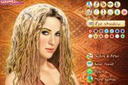 Shakira Makyaj ve Bakımı