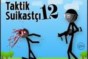 Taktik Suikastçi 12