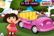 Dora'nın Arabası