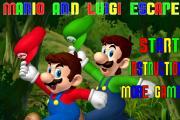 2 Kişilik Mario ve Luigi