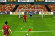 Ronaldo Penaltı