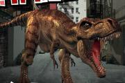 Dinazor Rex
