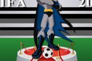 Batman Dünya Kupasında
