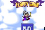 Flappy Gran