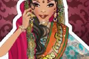 Hindistan Kıyafeti Tasarla