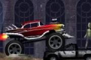 Zombi Avlama Arabası