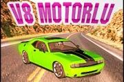 V 8 Motorlu Oyun