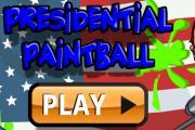 Başkanlar Paintball