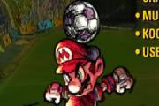 Futbolcu Mario