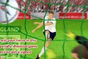 Beş Penaltı