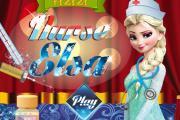 Hemşire Elsa