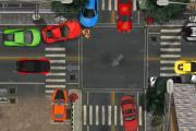 Yağmurda Araba Park Etme