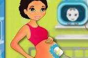 Bebek Ultrason Kontrolü