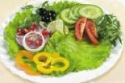 Salata Hazırlama