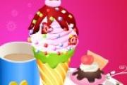 Külah Dondurma