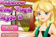 Yoga Kızı