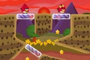 Angry Birds Su Oyunu