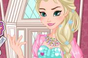 Elsa Takı Tasarımı