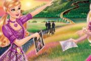 Barbie Prenses Okulu 3