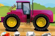 Traktör Yıkama