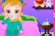 Hazel Bebek Grip Oldu