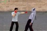 Gerçek Sokak Dövüşü