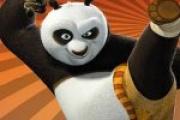 Kung Fu Panda Dövüş