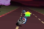 Turbo Motor Yarışı