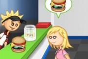 Hamburger Hazırla