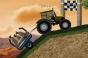 Traktör Ustası