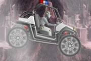 Polis ATV Sürme