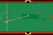Snooker Bilardo