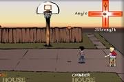 Basket Yarışı