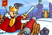 Düşman Kral