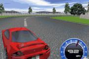 3D Test Sürüşü