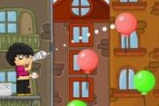 Bob ve Balonları