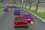 3D Amerikan Yarışı