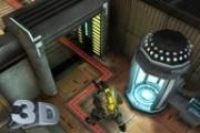 3D Robot Avcısı