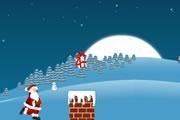 Noel Baba Atlama