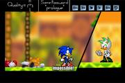 Fantastik Sonic 2