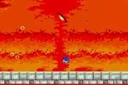 Sonic Top Patlatma